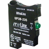 ITWLinx UltraLinx UP3B-235 Surge Suppressor UP3B-235