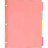 Avery Recycled Write-On Tab Divider 11508