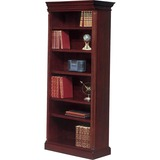 DMi Keswick 7990-128 Right Hand Facing Bookcase - 7990128