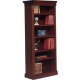 DMi Keswick 7990-118 Left Hand Facing Bookcase - 7990118