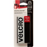Velcro 90199 Industrial Strength Hook & Loop Fastener Strip