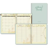 772905 - Day Runner Poetica Large Planner