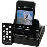 Scosche IPAVDOC2 Digital Player Cradle