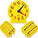 Learning Resources LER2102 Classroom Clock Kit