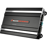 Bass Inferno Car Amplifier - 1.25 kW RMS - 1 Channel - Class AB