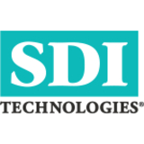 SDI Technologies IHM9UC Speaker System - Purple