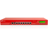 WatchGuard XTM 510 VPN Appliance - 7 Port - 500 UserFirewall Throughput: 1.40 Gbps - VPN Throughput: 350 Mbps