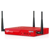 WatchGuard XTM 22W VPN Appliance - 6 Port - Firewall Throughput: 150 Mbps - VPN Throughput: 55 Mbps - IEEE 802.11n (draft)