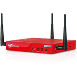 WatchGuard XTM 22W VPN Appliance - 6 Port - 25 UserFirewall Throughput: 150 Mbps - VPN Throughput: 55 Mbps - IEEE 802.11n (draft)