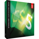 Adobe Creative Suite v.5.0 Web Premium