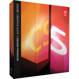Adobe Creative Suite v.5.0 (CS5) Design Premium - Complete Product - 1 User 65065072