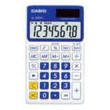 Casio SL-300VC Portable Calculator