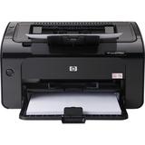 CE657A#BGJ - HP LaserJet P1102W Laser Printer - Monochrome - Plain Paper Print - Desktop