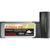 SanDisk Extreme SDADX6-CF-G20 Flash Reader/Writer
