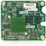 HP NC550M 10Gigabit Ethernet Card - PCI Express