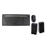 V7 CK2B0- A320V Keyboard & Mouse