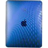 iLuv Flexi-Clear ICC802BLU iPad Case
