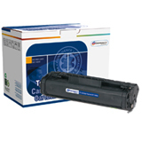 Clover Technologies Toner Cartridge - Black