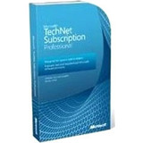 Microsoft TechNet Subscription 2010 Professional