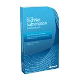 Microsoft TechNet Subscription 2010 Professional - Subscription Package (Renewal) - 1 User J4F-00002