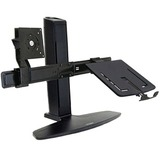 Ergotron Neo-Flex 33-331-085 Display Stand
