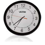 Valcom V-A2416 Wall Clock