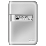 Western Digital My Passport Studio WDBAAE5000ASL 500 GB External Hard Drive - Retail