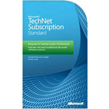 Microsoft TechNet Subscription Standard 2010 RENEWAL - JRF00002