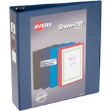 Avery Show-Off 12050 Presentation Binder