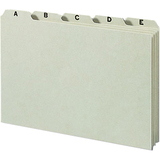 Smead 58276 Index Divider