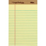 Tops The Legal Pad 71501 Notepad