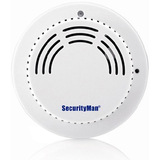 Macally SM-93 Smoke Detector SM-93