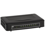 V7 NS0142-N6 Ethernet Switch - 8 Port