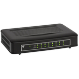 V7 NS1142-N6 Ethernet Switch - 8 Port