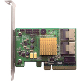 HighPoint RocketRAID 2720 SAS RAID Controller - Serial ATA/600, Serial Attached SCSI - PCI Express 2.0 x8 - Plug-in Card
