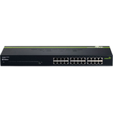 TRENDnet 24-Port 10/100Mbps GREENnet Switch