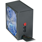 Coolmax CUL-650B ATX12V & EPS12V Power Supply - 650 W