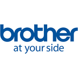 Brother HG1415 Barcode Label - 0.71' Width x 26.25 ft Length - 5 Pack