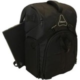 Dolica DK-30 Carrying Case for 16' Camera, Notebook - Black