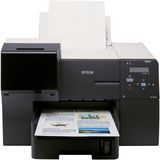 Epson Business Inkjet B-310N Inkjet Printer - Color - Plain Paper Print