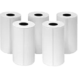 Brother RDS05U1 Barcode Label - 2' Width x 1.01' Length - 20 Roll