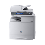 Samsung CLX-8540ND Laser Multifunction Printer - Color - Plain Paper Print - Desktop