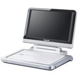 Panasonic DMP-B100 Portable DVD Player