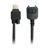 Wasp 633808700041 USB Data Transfer Cable