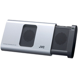 Jvc iPod Audio Systems and Speakers