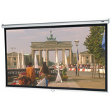 Da-Lite 98026 Manual Projection Screen