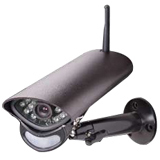 LW2701AC1 - Lorex LW2701AC1 Surveillance Camera - Color