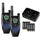 Cobra MicroTalk CXT425 Two Way Radio