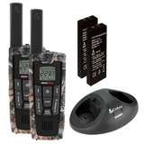 CXR920 - Cobra MicroTalk CXR920 Two Way Radio