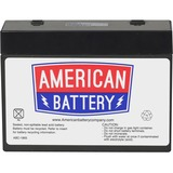 ABC Replacement Battery Cartridge #10